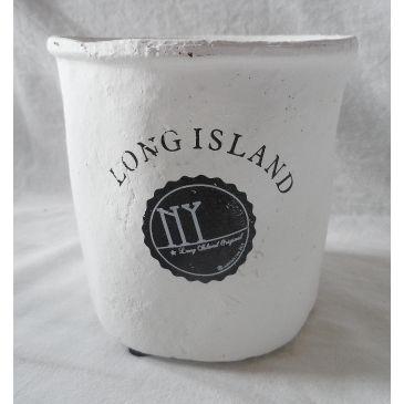 "Pot ""Long Island"""